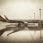 Tokyo Haneda Airport, Japan
