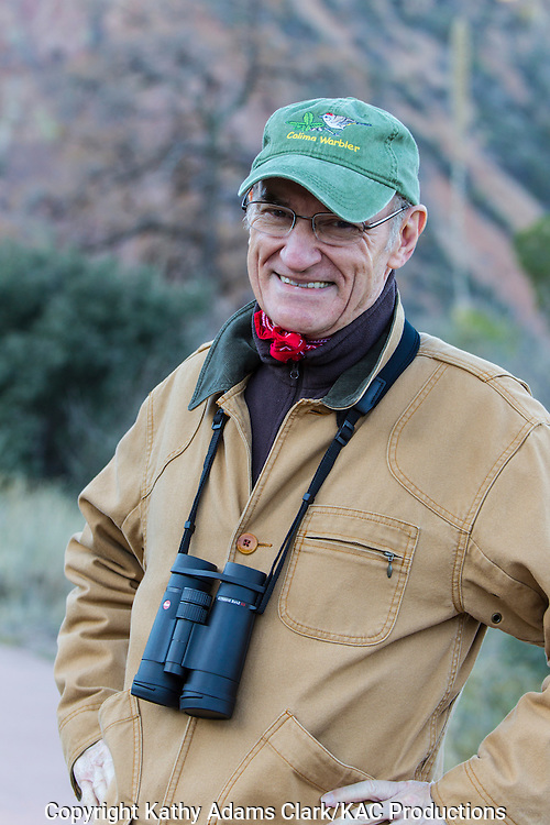 Gary Clark, Big Bend National Park, Chihuahuan Desert, west Texas