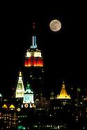 New York City, Monuments