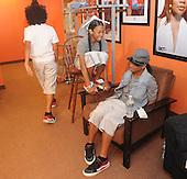 7/25/2011 - BET 106 and Park Presenets Mindless Behavior