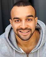 Actor Headshots Nathan Charles