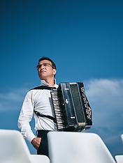 Anver Sadygov (Cannes, July 2015)