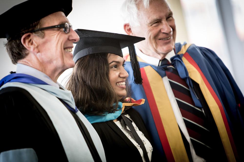 AIS Graduation. September 2013.<br /> Copyright: Gareth Cooke/Subzero Images