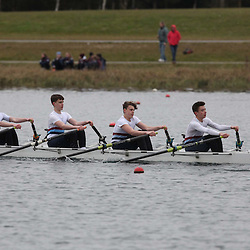 2016 Oarsport Junior Sculling Head