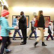 Today's OEA - Portland school board protest