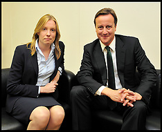 OCT 05 2014 Tracey Crouch-Conservative MP for Chatham & Aylesford
