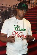 May 18, 2012 -New York, NY-United States: Recording Artist Papoose attends the Lil' Kim performance as part of her ' Return of the Queen Tour ' held at Paradise Theater on May 18, 2012 in the Bronx, NY. Consistently recognized as a trailblazing Female MC, Lil'Kim has been a member of the clic, Junior MAFIA, headed by the late Notorious B.I.G. and has released 3 RIAA certified platinum albums to date. (Photo by Terrence Jennings)