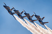 2016 North American Air Shows