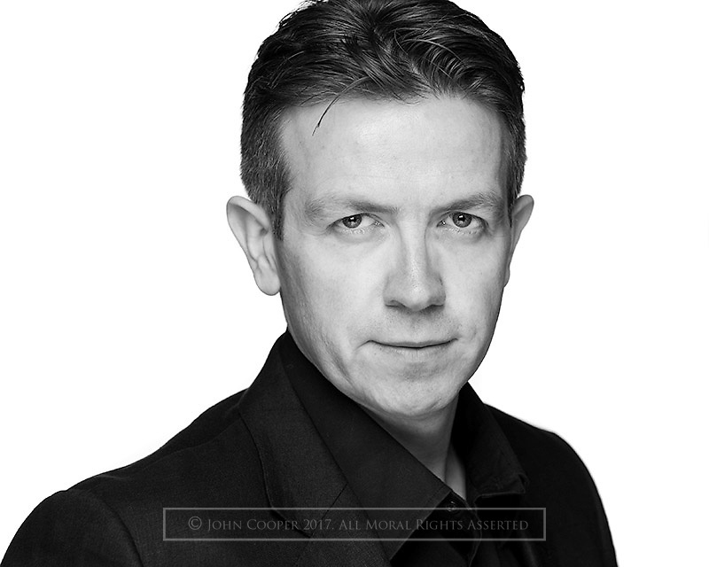 Mark Cox Actor
