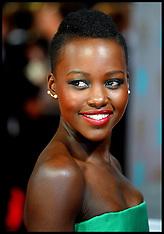 File Photo - Lupita Nyong'o  named world's most beautiful person