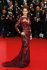 MAY 18 2013 Cheryl Cole during Cannes Film Festival