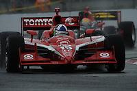 Dario Franchitti, Honda Indy Toronto, Indy Car Series