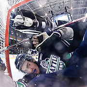 March 2, 2015 Victoria Royals vs Seattle Thunderbirds