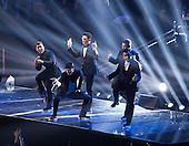 8/24/2013 - 2013 MTV Video Music Awards - Show