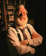 Kirk Beetz, author of Exploring C.S. Lewis' The chronicles of Narnia