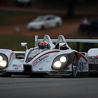 #6 Team Cytosport Porsche RS Spyder: Klaus Graf, Sascha Maassen, Lucas Luhr