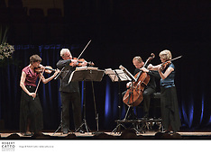 NZ Int'l Arts Festival 10 - NZ String Quartet: Ten