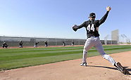 2010 MLB Spring Training