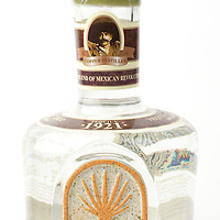 1921 Tequila Blanco -- Image originally appeared in the Tequila Matchmaker: http://tequilamatchmaker.com