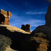 Devil's Garden, Grand Staircase  Escalante National Monument, Utah.