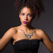 Model: Aly Westwood