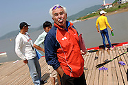 Chinese Olympic Canoe Team Coach
