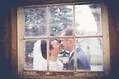 Christina & Steve's wedding - the short story