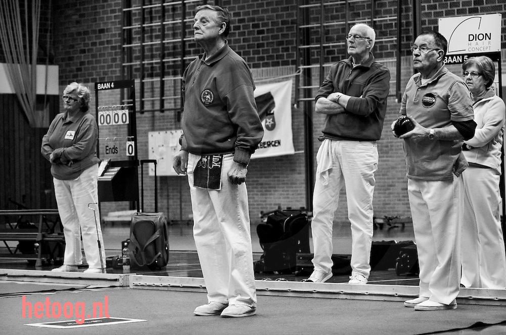 "Haaksbergen, sporthal ""De Els"" - Regionaal Krokustoernooi Bowls - 19 februari, 12:51 uur"
