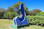 Granma University, Bartolome Maso area, Granma, Cuba.