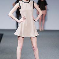 Designer Terysa Ridgeway, Friday March 22, 2012
