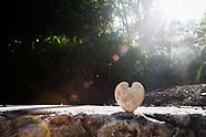 Rock Shaped Heart