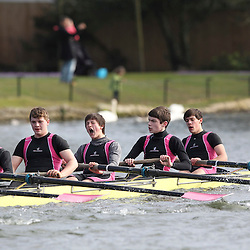 RUHORR2012 - Crews 101-110