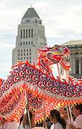 """2013 """"Golden Dragon Parade"""""""