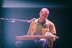 Ben Harper at Davies Symphony Hall - San Francisco, CA - 11/14/13