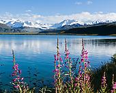 Alaska: Richardson Highway, Kennecott, Fairbanks