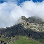 San Juan Mountains, Potosi Peak, Colorado