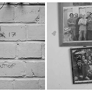 THE MASONS WALLS<br />
