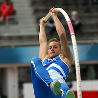 Yleisurheilu 2012
