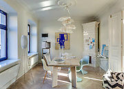 Professional interior photography feature by Piotr Gesicki