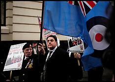 NOV 18 2013 Veterans Against The Islamification of the UK
