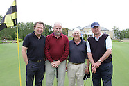 The Ireland-U.S. Council Golf Day, in Johnstown, County Kildare.