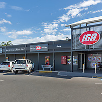IGA Awards of Excellence Stores 2016