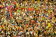 Gathering of Nations Pow Wow, Albuquerque, New Mexico, The Pit, University of New Mexico