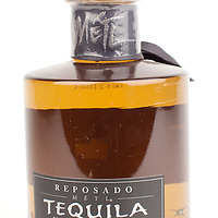 Metl reposado -- Image originally appeared in the Tequila Matchmaker: http://tequilamatchmaker.com