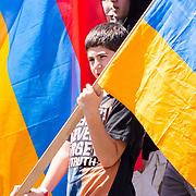 Armenian Remembrance Day 2014
