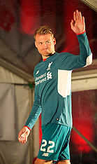 150716 Liverpool Preseason Tour Day 4