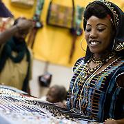 SIAO 2008 - Salon International de l'Artisanat de Ouagadougou