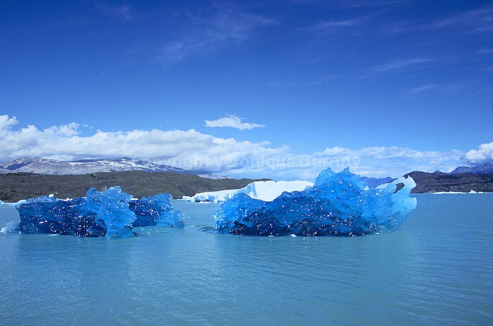 Le parc national de Los Glaciares a ete cree en 1937. Il occupe 600000 hectares et compte 356 glaciers . En 1981, il a ete declare Patrimoine Naturel de l'humanite par l?esco afin de preserver ses grandes masses de glace, temoignage de l?e quaternaire.