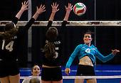 Men's & Women's PACWEST Provincial Volleyball Championships 2015 - download password = pacwest