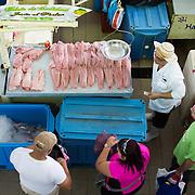 Mercado de Mariscos // Panama City, Panama